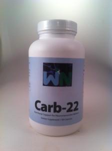 Carb 22
