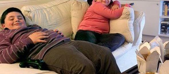 Obesity - Overweight Kids
