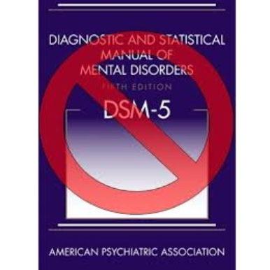 Mental Health DSM Fiasco